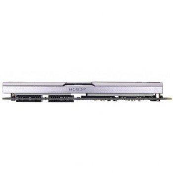 Твердотельный накопитель SSD M.2 AORUS 256GB NVMe PCIe 3.0 4x 2280 RGB (JN63GP-ASM2NE2256GTTDR)