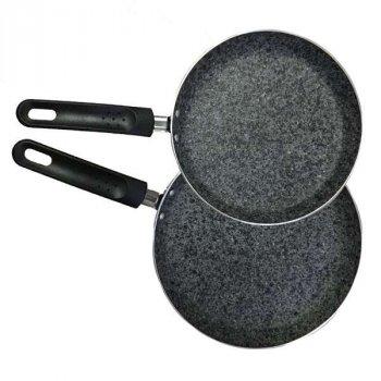 Сковорода блинная Maestro Ø24 см с индукционным дном и антипригарным покрытием (MR-1221-24)