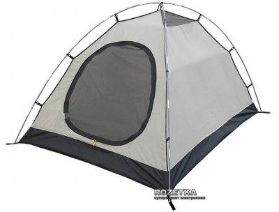Палатка Terra Incognita Alfa 3 Песочная (4823081500162)