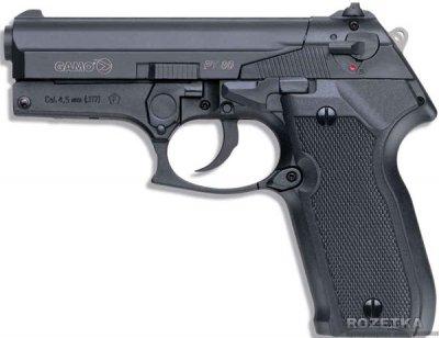 Пневматичний пістолет Gamo PT-80 (6111350)