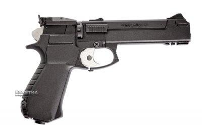 Пневматичний пістолет Іжмех Байкал MP-651K (16620043)