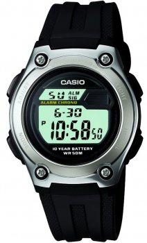 Чоловічий годинник CASIO W-211-1AVEF