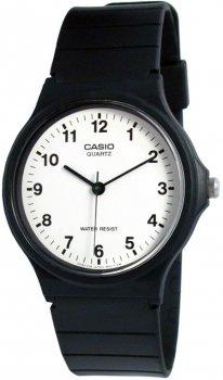 Чоловічий годинник CASIO MQ-24-7BUL/7BLLGF