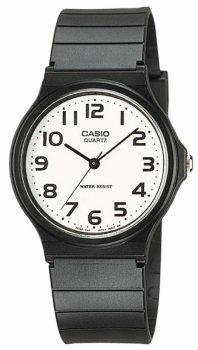 Чоловічий годинник CASIO MQ-24-7B2UL
