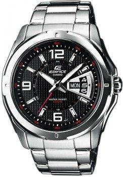 Чоловічий годинник CASIO EF-129D-1AVEF