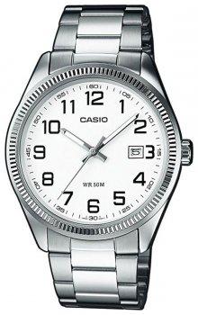 Чоловічий годинник CASIO MTP-1302D-7BVEF