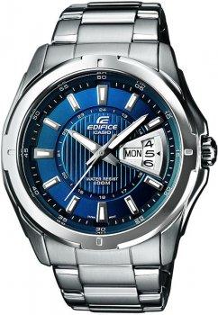 Чоловічий годинник CASIO EF-129D-2AVEF