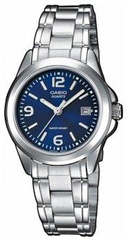 Жіночий годинник CASIO LTP-1259D-2AEF