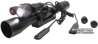 Оптичний приціл Gamo 3-9x40 WRV (VE39x40WRV)