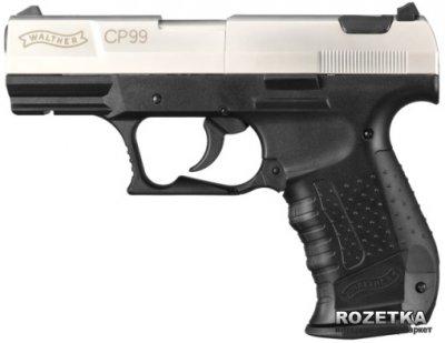 Пневматический пистолет Umarex Walther Mod.CP99 (412.00.01)