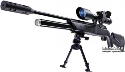 Пневматична гвинтівка Umarex Walther 1250 Dominator FT 28J (465.00.71)