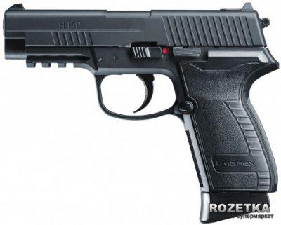 Пневматичний пістолет Umarex HPP (5.8156)