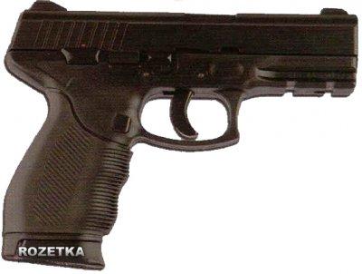 Пневматичний пістолет KWC KM46 (24-7/KM46HN)