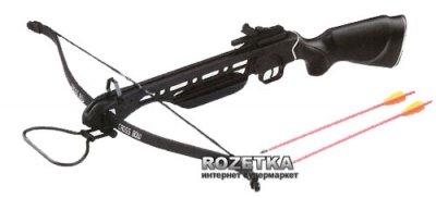 Арбалет Man Kung MK-150A1PBR + 2 стріли (31/MK-150A1PBR)