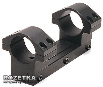 """Крепление для оптического прицела Gamo 1"""" Medium High TS-250 (6213188)"""