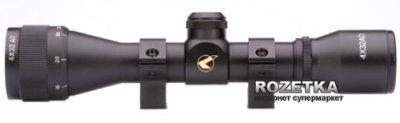 Оптичний приціл Gamo 4х32 AO WR Compact (VE4x32AOWRC)