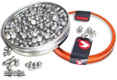 Безсвинцовые пули Gamo PBA Platinum 0.26 г 125 шт (63226541D)