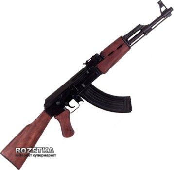 Макет автомата АК-47, розробленого Михайлом Калашніковим в 1947 роцi, Denix (1086)