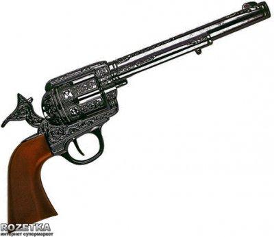 Макет револьвера ArtGladius Кавалерійський темний (10208)