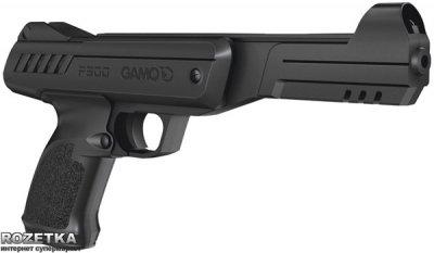 Пневматичний пістолет Gamo P-900 Gunset (6111042)
