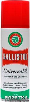 Олія збройова Klever Ballistol spray 400ml (4290025)