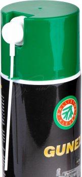 Масло збройове Klever Ballistol Gunex Spray 400 ml (4290012)
