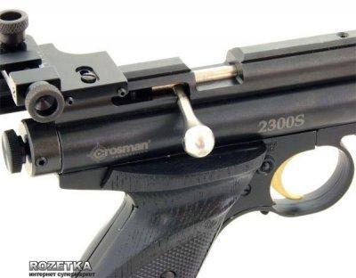 Пневматичний пістолет Crosman 2300S