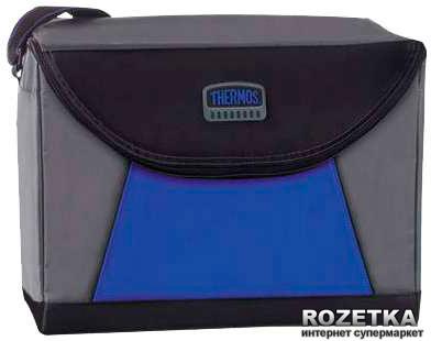 Термосумка Thermos Geo Trek 20 л Blue (5010576635655 Blue)