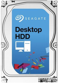 Жорсткий диск Seagate Desktop HDD 7200.14 2TB 7200rpm 64MB ST2000DM001 3.5 SATAIII