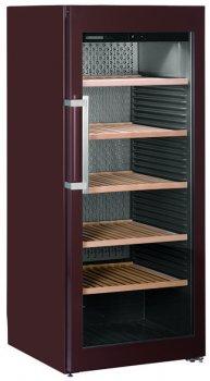 Холодильник для вина LIEBHERR WKt 4552