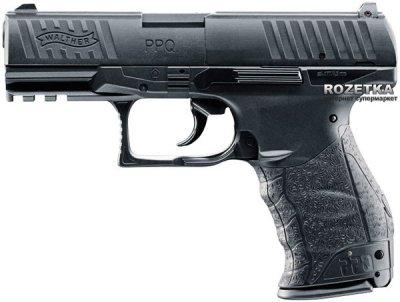 Пневматичний пістолет Umarex Walther PPQ (5.8160)