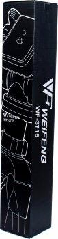 Штатив любительский Weifeng WF-3715 Black (95466)