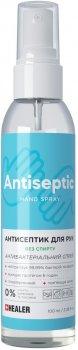 Антисептик HEALER для рук 100 мл (4820222180399-100)