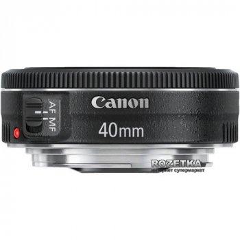 Canon EF 40mm f/2.8 STM офіційна гарантія!