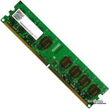 Оперативная память Transcend JetRam DDR3-1600 4096MB PC3-12800 (JM1600KLH-4G)