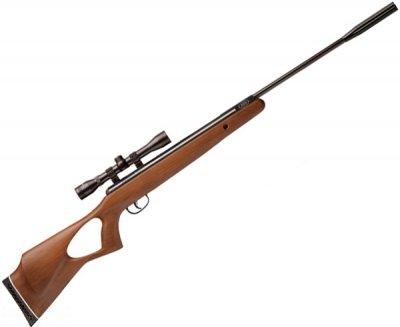 Пневматическая винтовка Crosman Benjamin Titan NP (BW1K77NP)