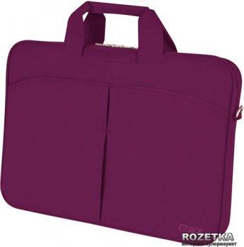Сумка для ноутбука D-Lex 15.6'' Purple (LX-050R-DP)