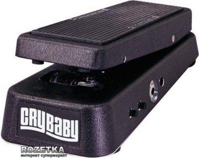 Педаль эффектов Dunlop 95Q CryBaby Wah Wah
