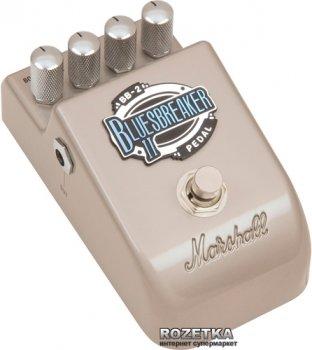 Педаль эффектов Marshall BB-2 Bluesbreaker II (75913)