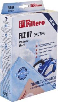 Пилозбірник FILTERO FLZ 07 Extra