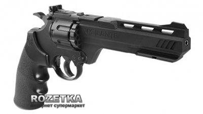 Пневматичний пістолет Crosman Vigilante (CCP8B2)