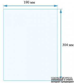 """Универсальная пленка Drobak для ноутбука 14.1"""" (502608)"""