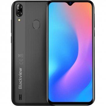 Мобільний телефон Blackview A60 Plus 4/64GB Black