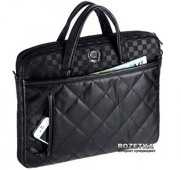 Сумка для ноутбука Continent CC-036 Black