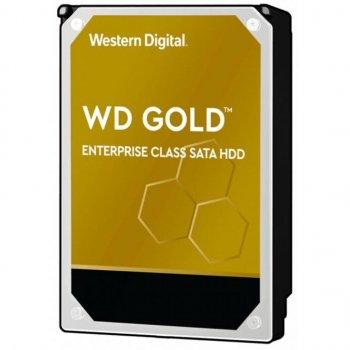 """Жорсткий диск 3.5"""" 6TB WD (WD6003FRYZ)"""