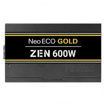 Блок живлення Zalman 600W NE600G Zen EC (0-761345-11682-4)