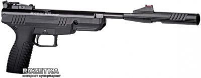 Пневматичний пістолет Crosman Trail NP BBP (BBP77)
