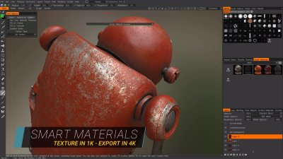 3D-Coat V4.9 Full Professional