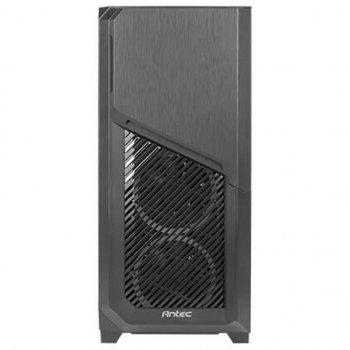 Корпус Antec DP502 FLUX Gaming (0-761345-80050-1)