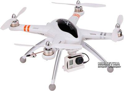 Квадрокоптер Walkera QR X350 FPV Version для камеры GoPro RTF (QR X350 RTF9)